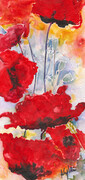 Poppies -- Peace
